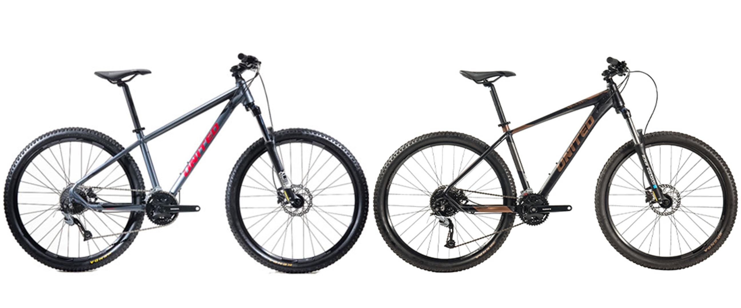 Harga sepeda gunung United Miami dan spesifikasinya, kuat dan nyaman