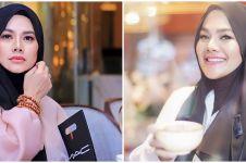 Sarita Abdul Mukti unggah potret 11 tahun lalu, bukti awet muda