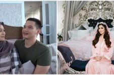 Penampakan kamar tidur 6 seleb pasangan baru, simpel dan nyaman