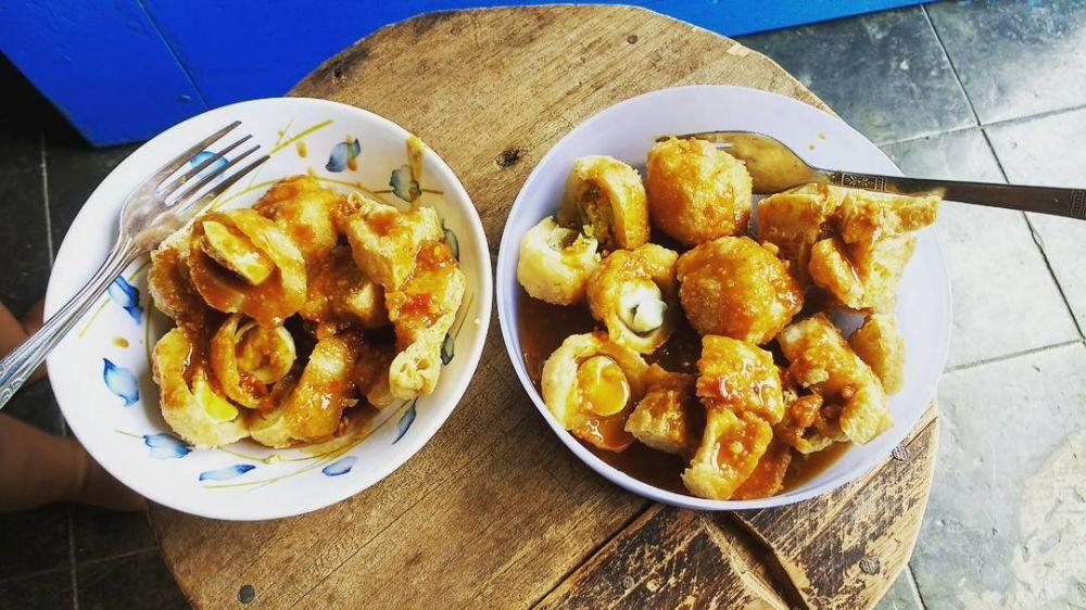 Resep street food kekinian © 2020 brilio.net