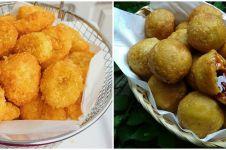 10 Resep street food kekinian yang laris, enak dan mudah dibuat
