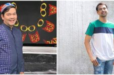 Unggah potret lawas, wajah Indra Bekti dan Raffi Ahmad bikin kaget