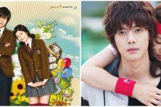 10 Tahun berlalu, ini kabar terbaru 8 pemain drama Korea Naughty Kiss