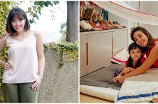11 Potret kamar Gisella Anastasia, walk in closet-nya mirip butik