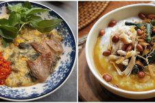 10 Resep bubur dari berbagai daerah, enak, sederhana, dan mudah dibuat