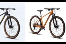 Harga sepeda Polygon Heist dan spesifikasinya, nyaman dan keren