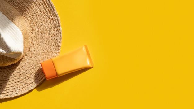 Kesalahan sunblock © 2020 brilio.net