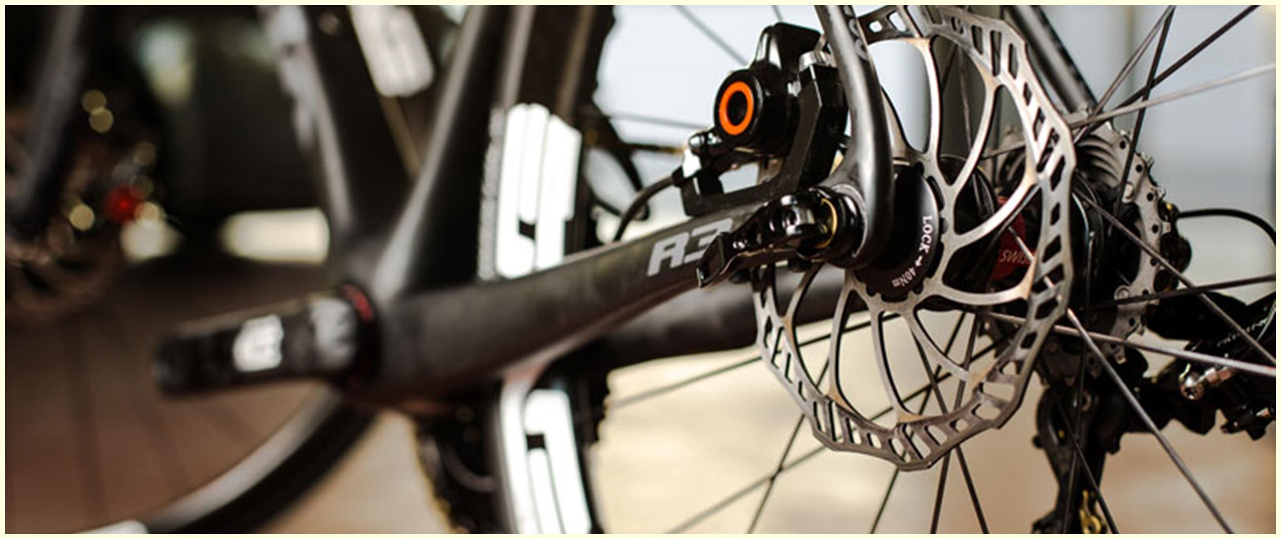 Harga dan cara kerja rem sepeda hidrolik yang banyak diburu