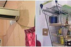 10 Cara nyeleneh pasang perabot rumah tangga ini bikin ketawa