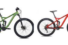 Harga sepeda MTB Pacific Fluxus dan spesifikasi, andal dan kokoh