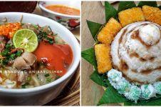 13 Resep makanan khas Bandung, populer, enak, dan mudah dibuat
