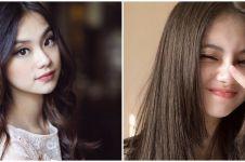 10 Potret cantik Gege Elisa 'Virgin 3', disebut mirip idol Korea