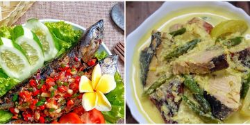 8 Resep olahan ikan cakalang, sederhana dan bikin nagih