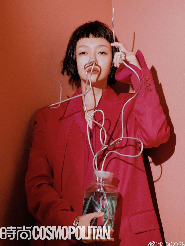 Pemeran Shan Cai © 2020 brilio.net