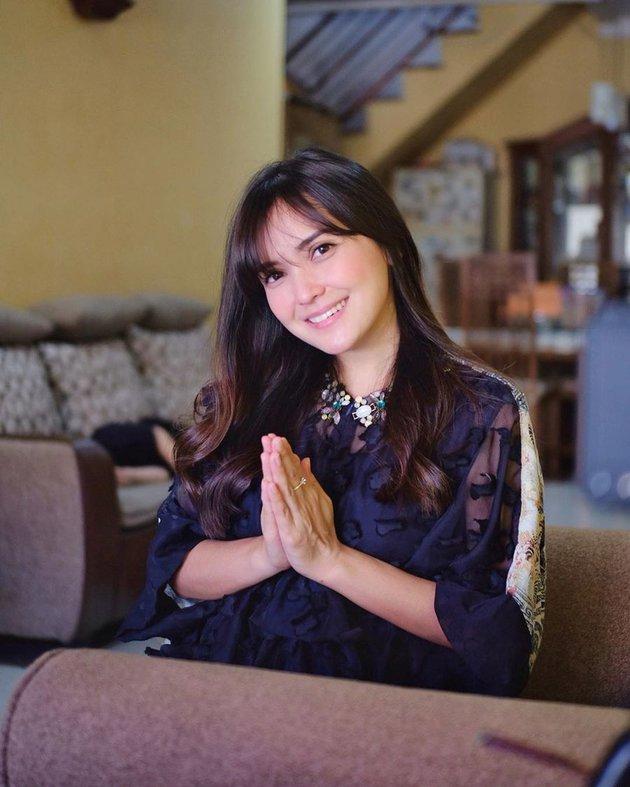 Istri Afdhal Yusman © 2020 brilio.net