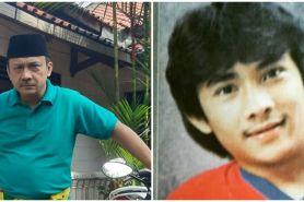 7 Potret lawas Adi Bing Slamet, bukti ganteng sejak muda