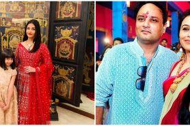 7 Seleb Bollywood ini jadi ibu di usia yang ke 30 tahun lebih