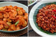 10 Resep sambal goreng khas Nusantara, praktis dan menggugah selera