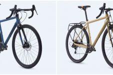 Harga sepeda Polygon Bend dan spesifikasinya, berkelas dan nyaman
