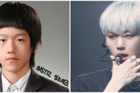 Beda penampilan 12 artis SM Entertainment dulu vs kini, manglingi