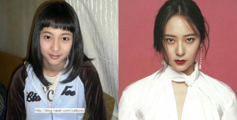 SM Entertainment dulu vs kini Koreaboo.com & Twitter