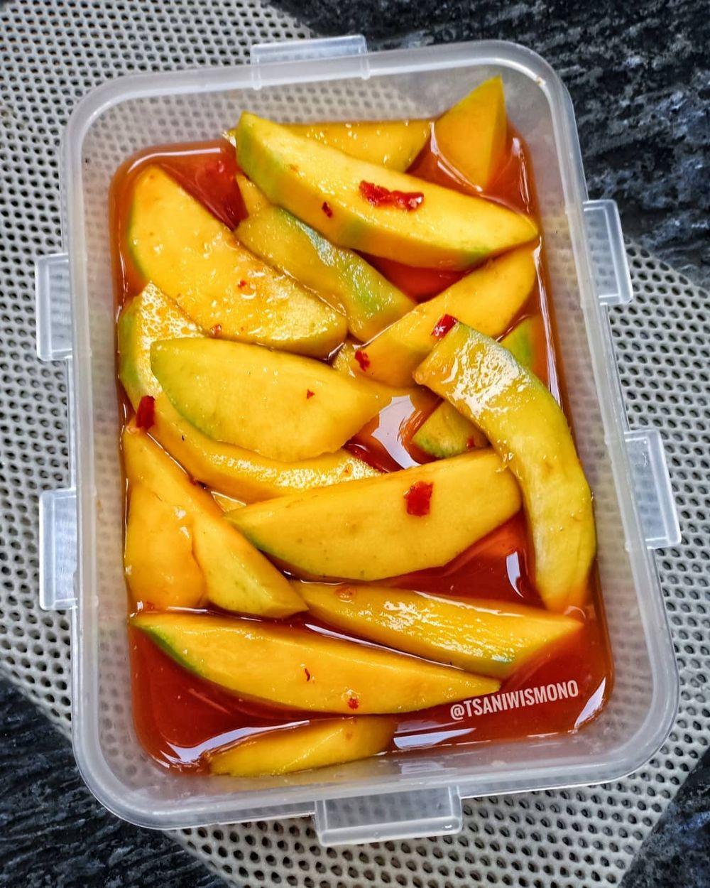 resep asinan buah berbagai sumber