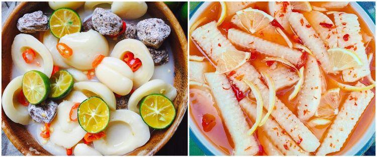 10 Resep asinan buah yang segar, nikmat, dan mudah dibuat
