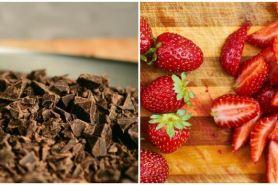 12 Makanan ini dapat melindungi kulit dari paparan sinar matahari