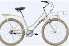 Harga sepeda Polygon Zenith dan spesifikasinya, nyaman dan stylish