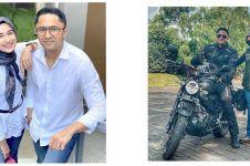 Hengky Kurniawan unggah foto liburan, fakta di baliknya kocak
