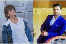 Potret 8 aktor Bollywood saat sekolah, Shah Rukh Khan manglingi