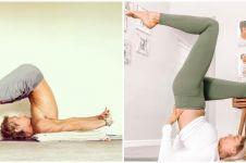 5 Gerakan yoga ini bisa mengatasi sakit tiroid