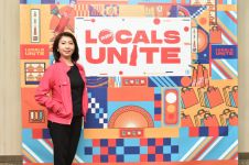 Gerakan #LocalsUnite gaet merek lokal & kreator Indonesia mendunia
