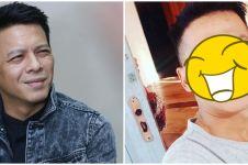 4 Pedagang ini viral karena wajahnya mirip banget penyanyi terkenal