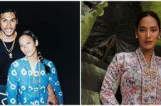 Tara Basro unggah foto traveling, baju Daniel Adnan curi perhatian