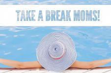 4 Aktivitas ini bisa dilakukan supermoms untuk menikmati me time