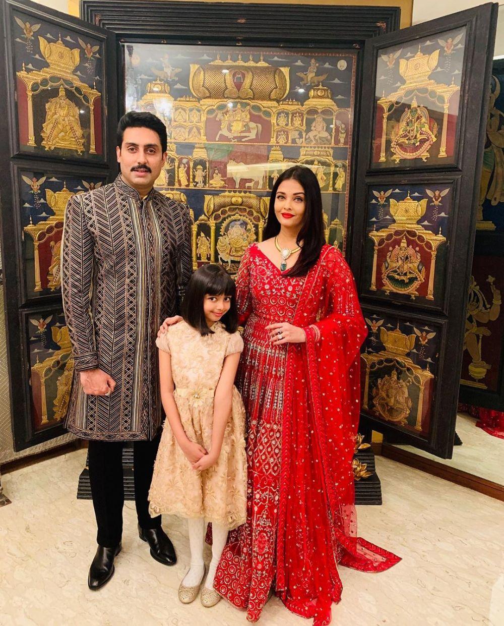 5 Fakta Aishwarya Rai positif Corona © 2020 brilio.net