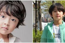 8 Bintang cilik ini jadi langganan drama Korea