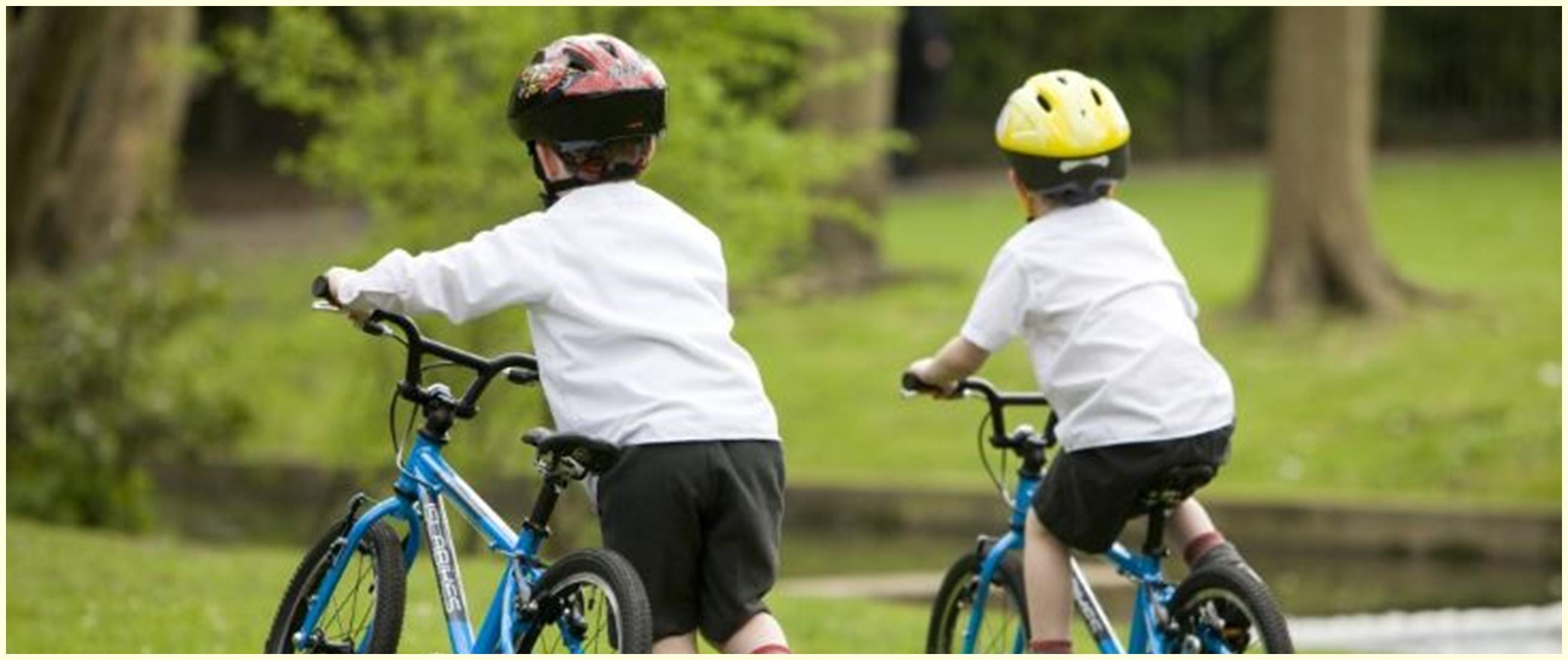 Harga sepeda anak terbaru 2020 lengkap dengan modelnya