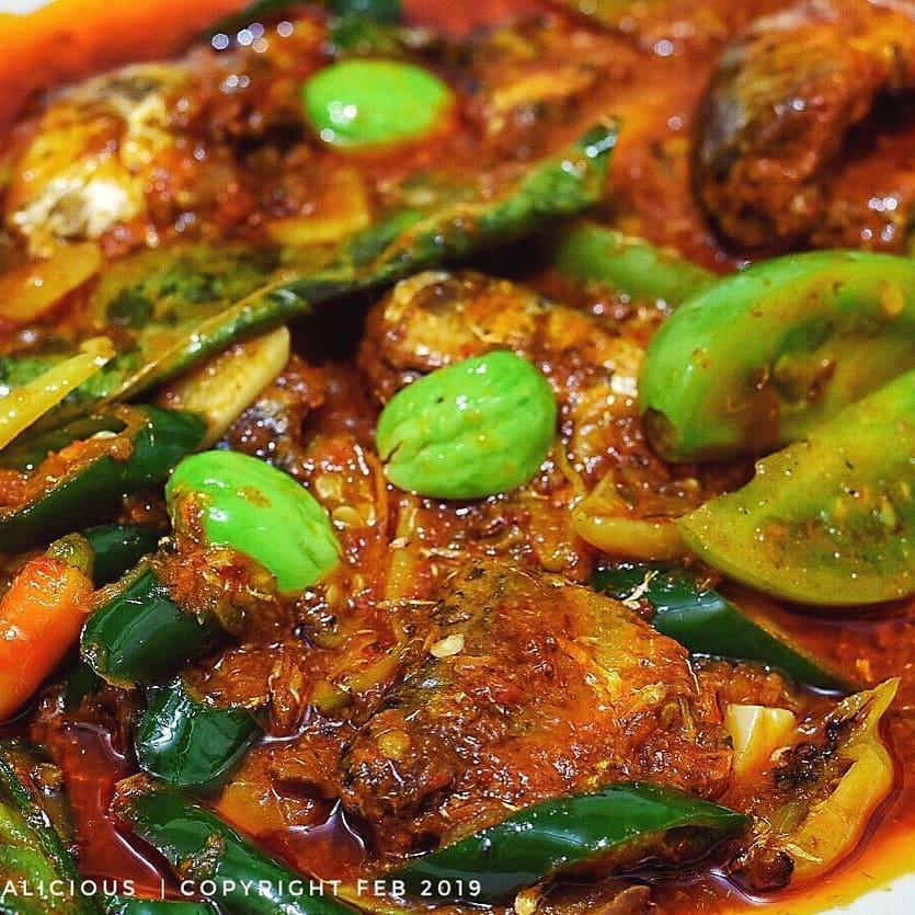 Resep olahan makanan kaleng © 2020 brilio.net