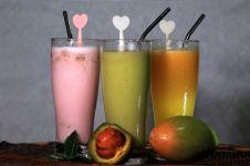 3 Resep mocktail segar yang bisa menambah energi, layak dicoba nih
