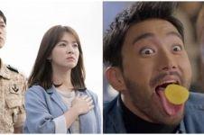 5 Adegan ikonik dalam drama Korea ini kerap diparodikan