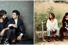 5 Potret kedekatan seleb Bollywood dan saudara tiri, akrab banget