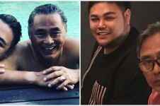 8 Momen Ivan Gunawan melepas kepergian sang ayah, penuh ketegaran