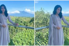 6 Gaya pemotretan Ayu Ting Ting jelang rilis single terbaru