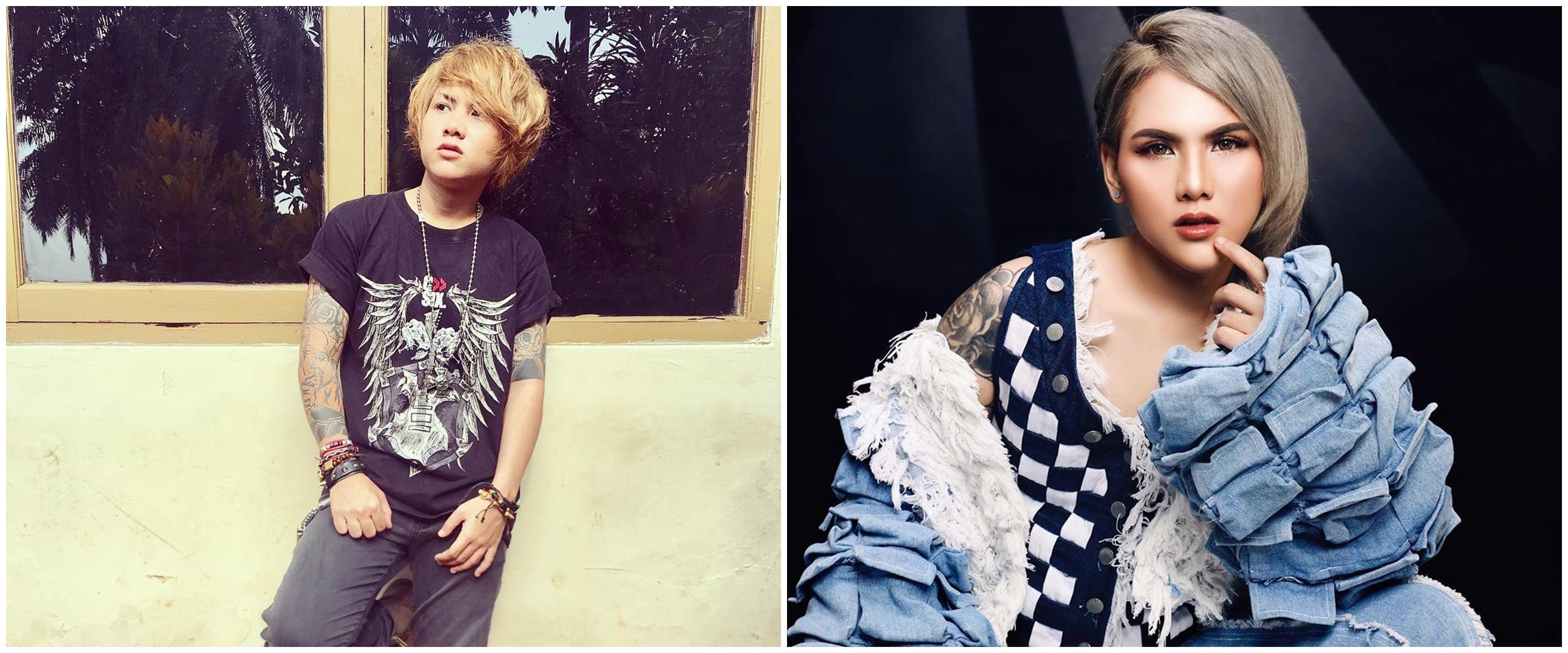 10 Transformasi Evelyn Nada Anjani, perubahannya bikin takjub