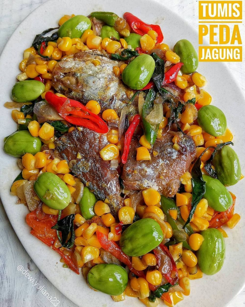 Resep aneka ikan asin © 2020 brilio.net