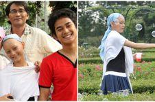 9 Tahun berlalu, ini kabar 7 pemain film Surat Kecil untuk Tuhan