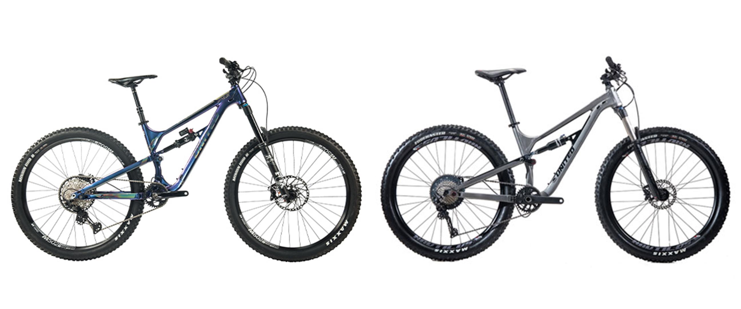 Harga sepeda United Epsilon dan spesifikasinya, andal dan berkelas