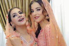9 Potret masa muda Ala Alatas, ibunda Tasya Farasya yang stylish abis